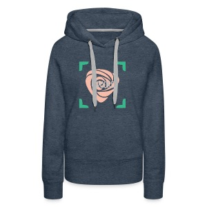 Brooke Merch - Women's Premium Hoodie