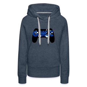 GamingWithCade Profile Picture - Women's Premium Hoodie