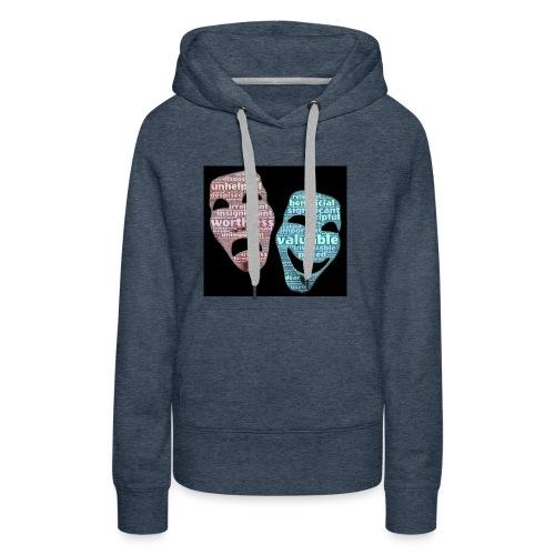 masks 827729 - Women's Premium Hoodie
