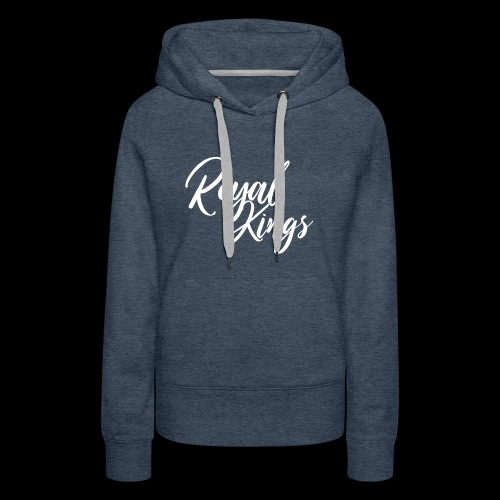 RK SHOP - Women's Premium Hoodie