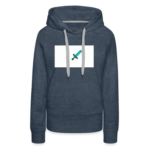be a pro - Women's Premium Hoodie