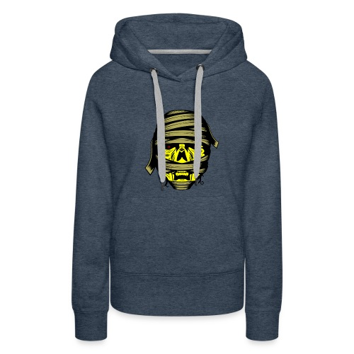 The Mummy s Revenge - Women's Premium Hoodie
