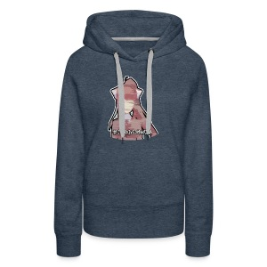 Just Monika - Women's Premium Hoodie