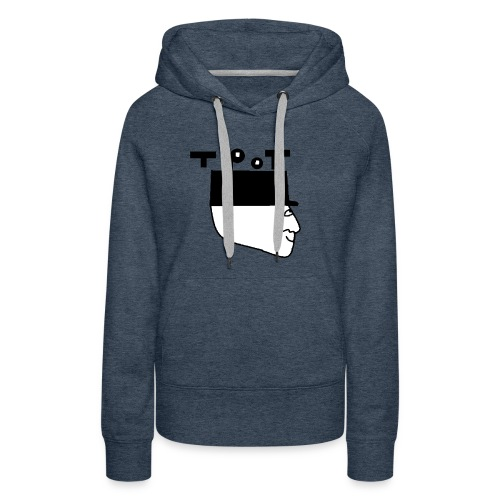 tpot - Women's Premium Hoodie