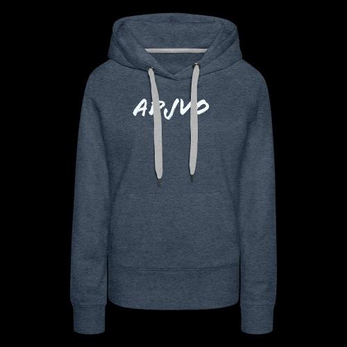 ADJVO - Women's Premium Hoodie