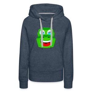 Great Merch At A Great Price! - Women's Premium Hoodie
