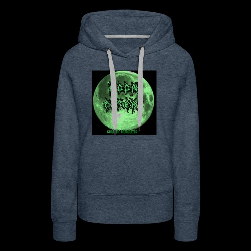 MoonEater merch - Women's Premium Hoodie