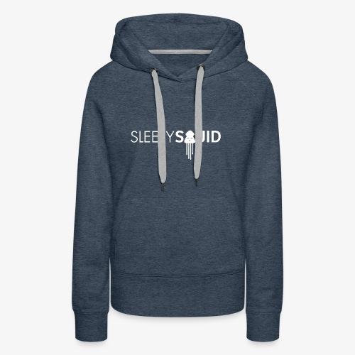 SleepySquid - Women's Premium Hoodie