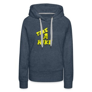 TakeAHike Merch - Women's Premium Hoodie