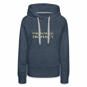 PARANORMAL PROPHECY CLASSIC - Women's Premium Hoodie