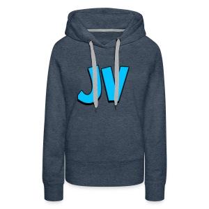 JVmerch - Women's Premium Hoodie