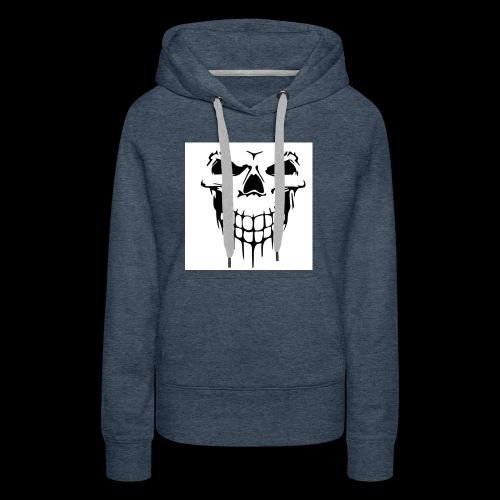 Say Cheese - Women's Premium Hoodie