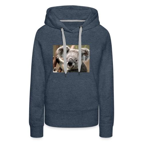 Koala - Women's Premium Hoodie