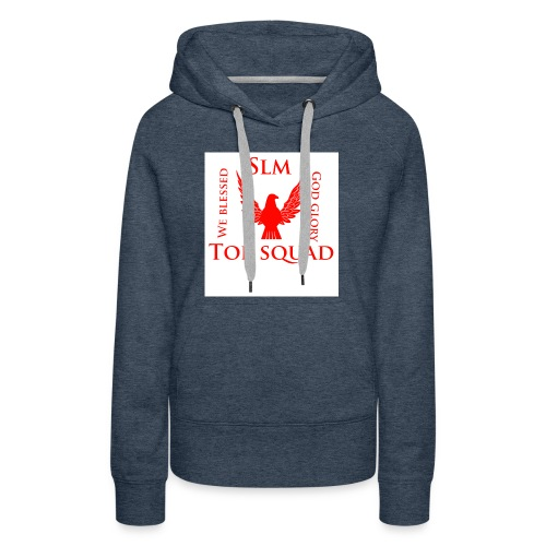 Top squad - Women's Premium Hoodie