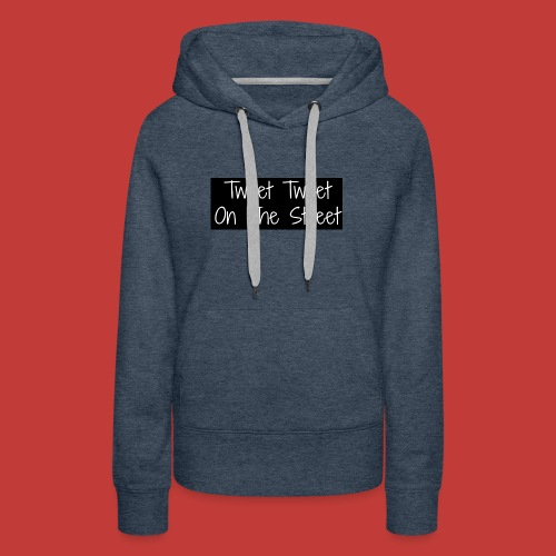 Screen Shot 2018 04 13 at 2 48 24 PM - Women's Premium Hoodie