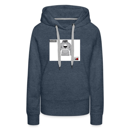 Winter Hoodie by DoseOfRide | Rs.1200/- - Women's Premium Hoodie