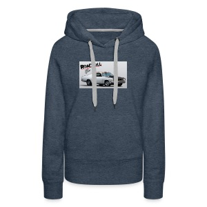roadkill - Women's Premium Hoodie