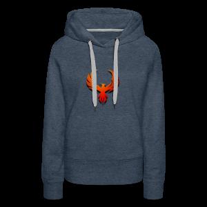 Phoenix t shirt - Women's Premium Hoodie