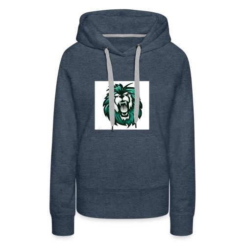 New Shirt For Merchandise - Women's Premium Hoodie