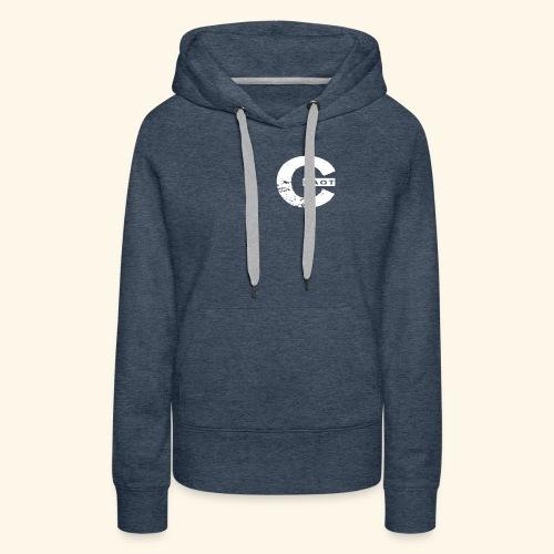chaotic chaot - Shirt - Women's Premium Hoodie
