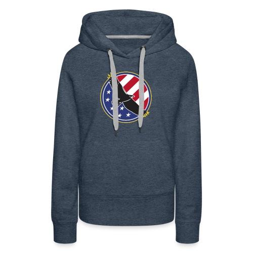 American Eagle - Women's Premium Hoodie