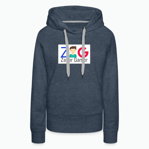 Screen_Shot_2017-01-12_at_8-05-14_PM - Women's Premium Hoodie