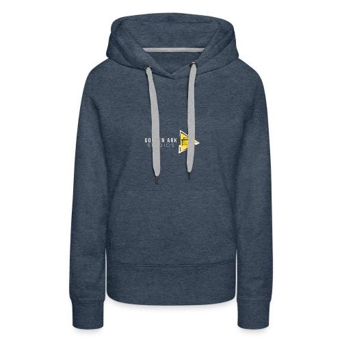 Golden Ark Represent - Women's Premium Hoodie