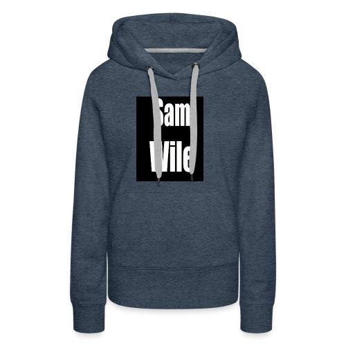 Sam Wile - Women's Premium Hoodie
