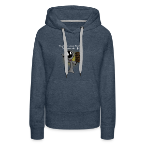 Early Bird - Women's Premium Hoodie