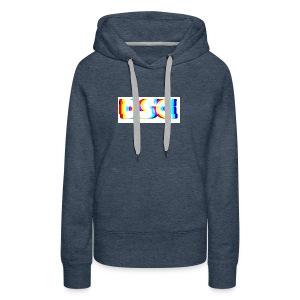 Deathstreakgaming logo - Women's Premium Hoodie