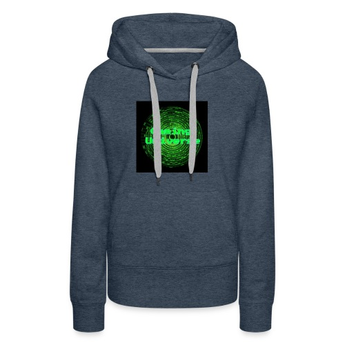 TheGamingUniverse MERCH - Women's Premium Hoodie