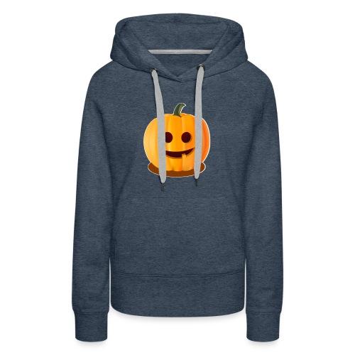 Percussion Halloween T-shirt - Women's Premium Hoodie