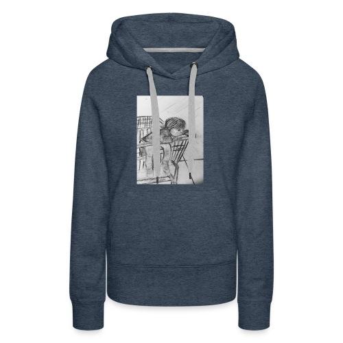 Brooklyn - Women's Premium Hoodie