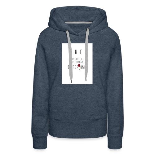 emporium - Women's Premium Hoodie