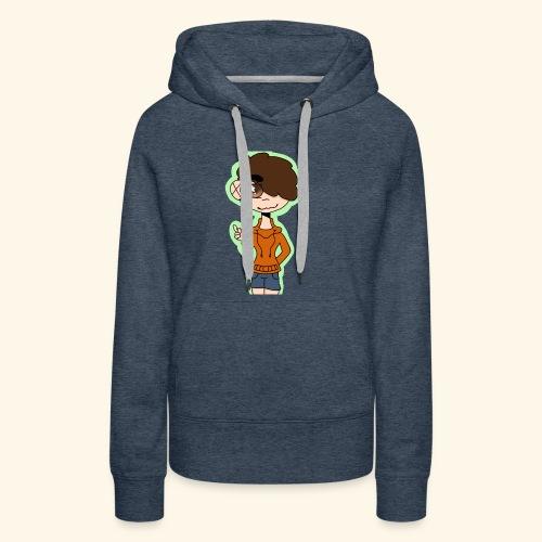 Jay sweater/sweatshirt - Women's Premium Hoodie