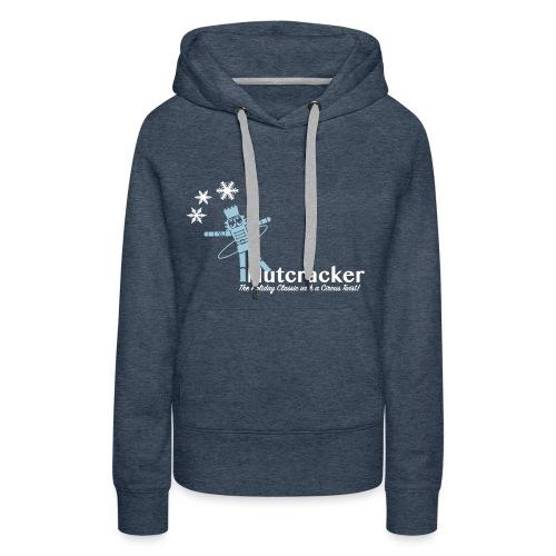 MCS Nutcracker - Women's Premium Hoodie