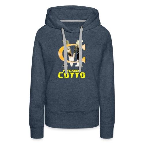 M. Cotto - Women's Premium Hoodie