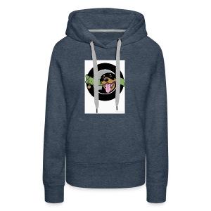 Mac - Women's Premium Hoodie
