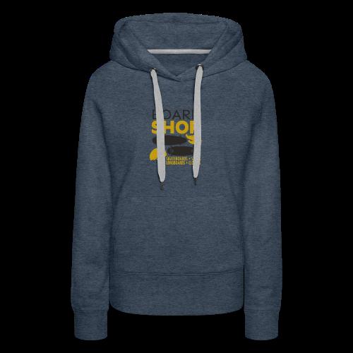 design-11 - Women's Premium Hoodie