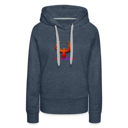 GVRPP Official Merchandise - Women's Premium Hoodie