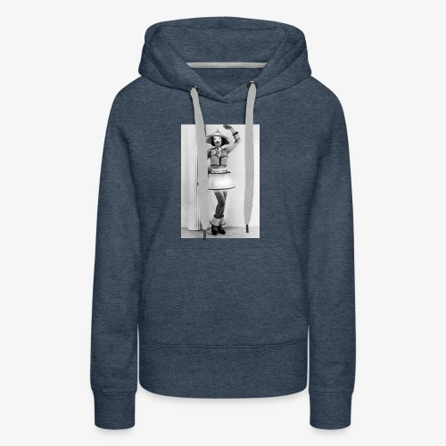 Major Award - Women's Premium Hoodie