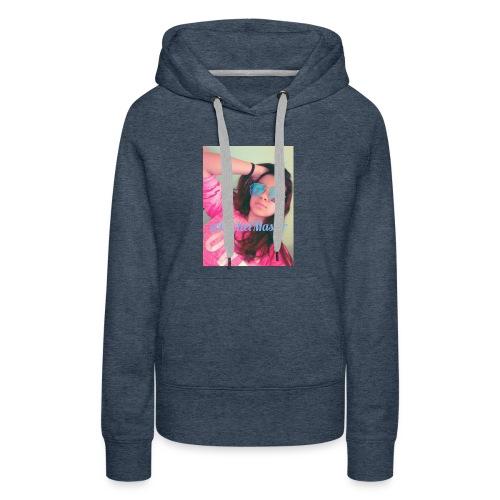 Rachel powers merchandise - Women's Premium Hoodie
