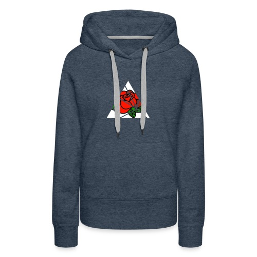 4044 Clothing Co. T-Shirt - Women's Premium Hoodie