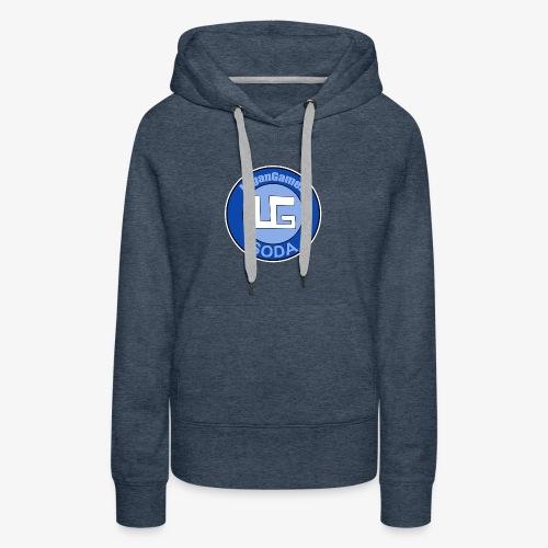 LoganGames - Women's Premium Hoodie