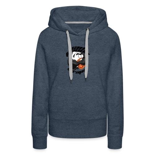 Sad panda Designs - Women's Premium Hoodie