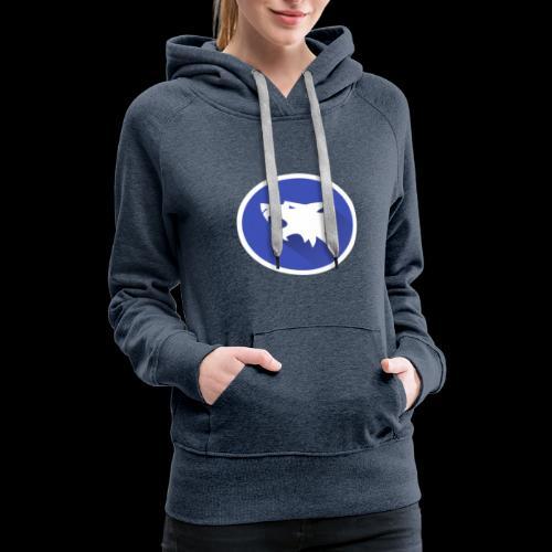 Werewolf Online official - Women's Premium Hoodie