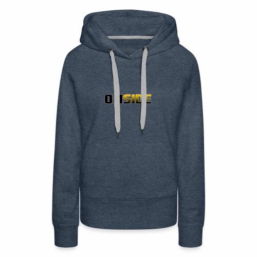 ONSIDE - Women's Premium Hoodie