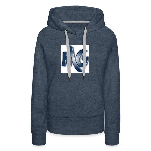 MG Gaming inc. - Women's Premium Hoodie