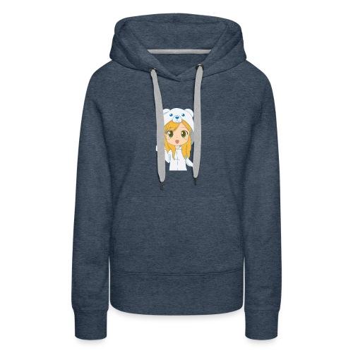 PowluhrBear - Women's Premium Hoodie