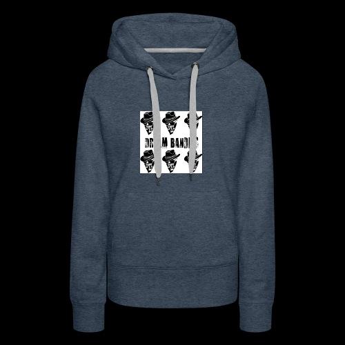 Dreambandits square x6 - Women's Premium Hoodie